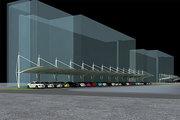 膜结构车棚用途有哪些?