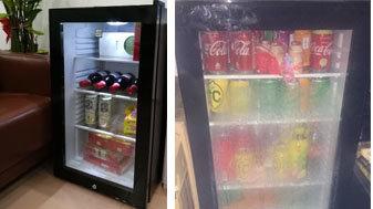 绿零冰箱技术声明