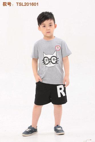 夏季幼儿园园服怎样挑选合适的面料