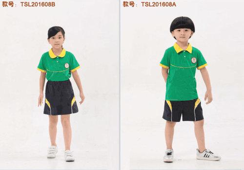 幼儿园校服*好选什么料子