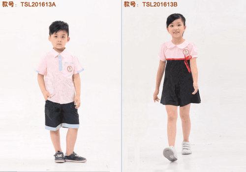 你知道哪种幼儿园园服更适合孩子呢?