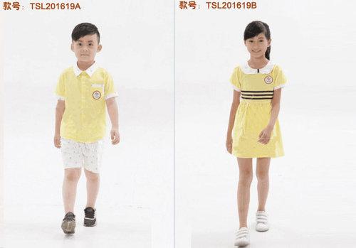 非常实用的幼儿园服装选购技巧