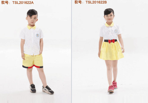 幼儿园为什么一定要订园服?