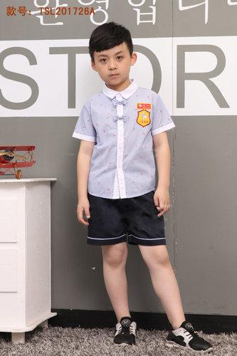 南宁 幼儿园服装定制公司