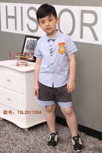 广西幼儿园园服订制