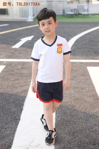 广西幼儿园园服订做厂家