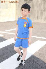 广西幼儿园园服批发厂家