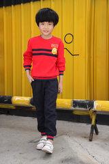广西幼儿园服厂