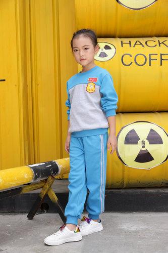 广西幼儿园服供应