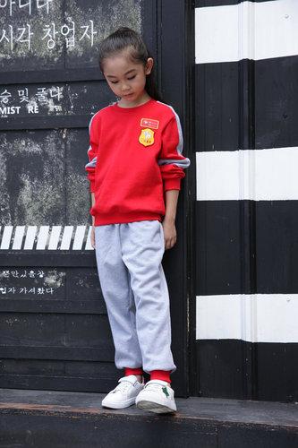 广西幼儿园服订制
