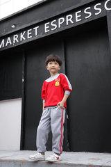广西幼儿园服定做厂家
