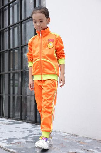 南宁幼儿园服厂家