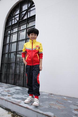 南宁幼儿园服公司