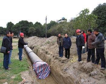 """贺州市八步区2016年""""饮水净化""""示范项目"""