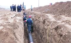 南寧市西鄉塘區2014年中央預算內投資農村飲水安全項目