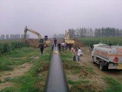 富川縣城北鎮石獅片農村飲水安全工程