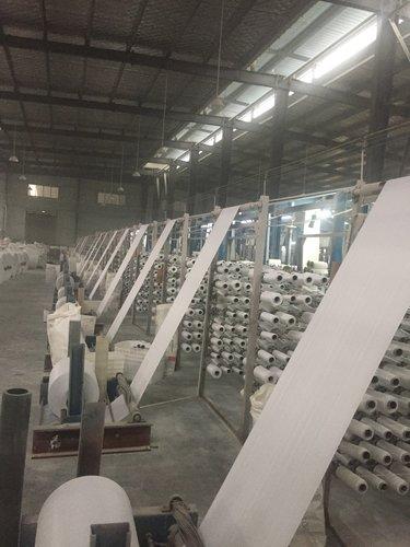 编织袋生产