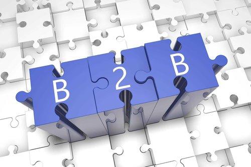 實戰:行業B2B網站運營核心之內容