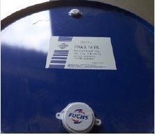 液压油的选用和维护