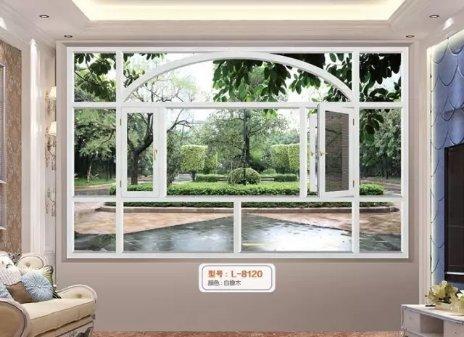 阳光房门窗该如何遮阳隔热呢?