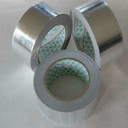 鋁箔膠帶的作用竟然這麽大!