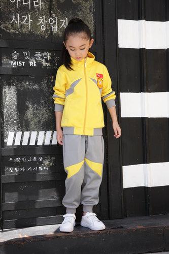 广西幼儿园服装批发
