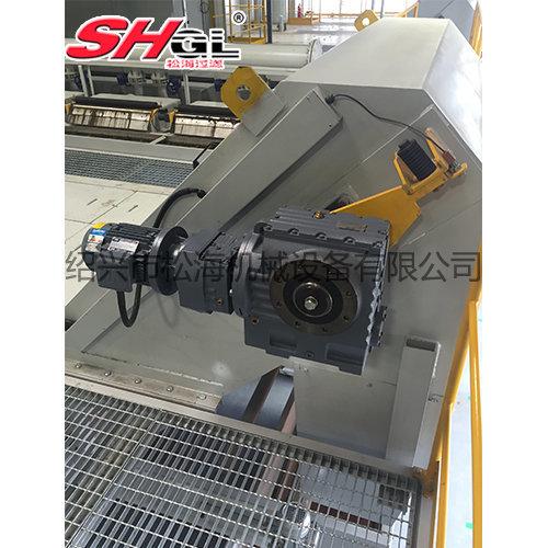 高效率齿轮传动系统
