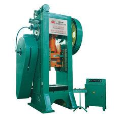 JQ31系列高性能闭式单点压力机
