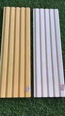 广西雷竞技官网网址生态木扣板免漆扣板环保生态木扣板厂家