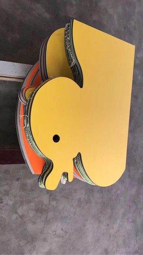 贵阳幼儿园卫生间隔断材料