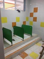 贵州厕所隔断图片