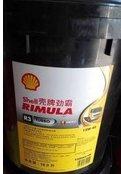 壳牌涡轮机油