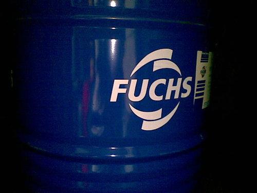 福斯水-乙二chun型抗磨抗燃液压油