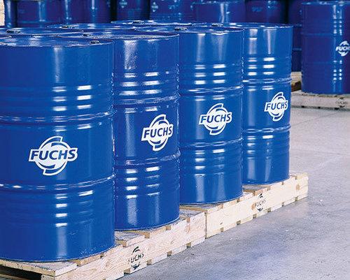 大型工程机械润滑油及其油液分析