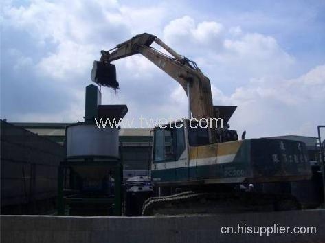 原利隆钢铁土壤重金属污染整治工程