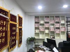 相城区北桥厂房(办公室、工厂、车间)装修的公司