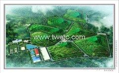 山东省工业废物安全处理处置项目