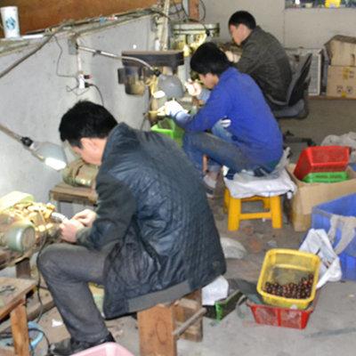 漳州木质佛珠手串加工