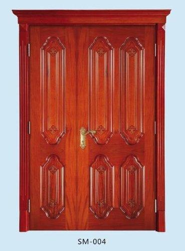 实木贴面门和实木复合门区别是什么?哪个好?