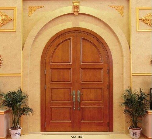 实木烤漆门与实木复合门之间有哪些区别