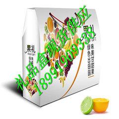 西安节日礼品盒包装盒制作