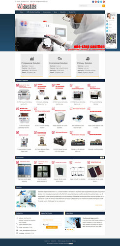 Superior Electronic Co.,Ltd