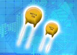 南京NTC热敏电阻制造商