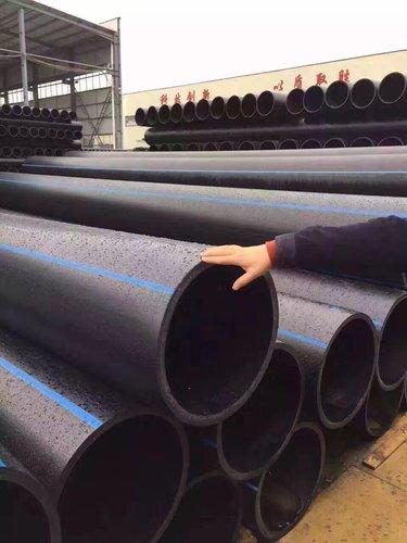 钢带增强聚乙烯螺旋波纹管的发展优势