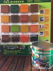 广西雷竞技官网下载专用木油耐候木蜡油户外防腐油
