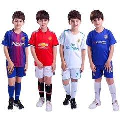 柳州兒童足球服