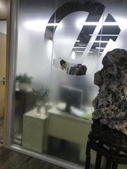 苏州新区办公室装修