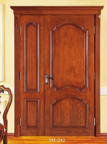 实木复合门怎么挑选