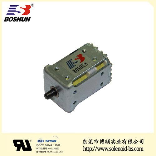 纺织机械保持式电磁铁