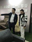 海南歌王冯磊体验家具性能